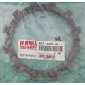 Koblingsfriktionsplade (1 stk) Yamaha 4H7-16321-02