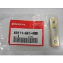Honda 50619-MM5-000 PLATE, STEP SET