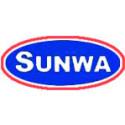 Sunwa oliefilter HF-303 / H-004 OEM kvalitet