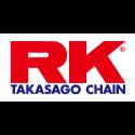RK kæde/RACE PRO kædehjul Kædekit HONDA CB 1100 R/B/F 81/ 83-85