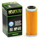 HIFLO Oliefilter HF652 KTM SX250F SX450F