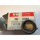 SUZUKI 0926320083 09263-20083 BEARING(20X26X12) RM85/125/250 RM-Z250/450 LT-Z400 LT-R450