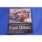 BRUGT The Ultimate History of Fast Bikes