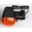 Blinklygter Komplet med ledninger og pære kort Yamaha 65-77620 4JH-83330-00 FZR YZF TRX 600 750 850 1000