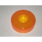 Blinklysglas 60-14630 Yamaha SR500 XJ550 XJ650 XJ750  XS400 XV350 XV750 XV920 XV1100