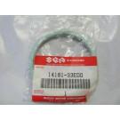 Pakning lydpotte - SRAD, Hayabusa 14181-33E00- GASKET,MUF JOI