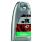 MOTOREX-TOP SPEED 15W/50,1 L
