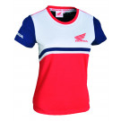 HONDA WOMEN RACING T-SHIRT vælg str.