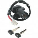 Tændingslås 37100-01D02 GSF400/600/1200 GS500E/F  GSX-f 600/750/1100 GSXR 400/750/1100 VX800 RF600/900