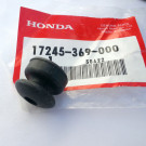 Honda 17245-369-000 Gummi sideDaeksel CB400Four CB250G CB360G
