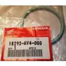 Honda 18292-mv4-000 Pakning udst.lydpotte CBR900RR SC28 SC33 CB1000F CRF450X RVF750R XR250R 96-04 XR400R XR650R