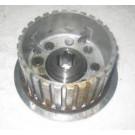 BRUGT  21410-46E00 HUB,CLUTCH SLEE koblingskål  Gsxr 1100W RF900 SB6