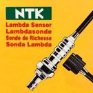 NGK Lambda Sensor OZA591-UB2  TRIUMPH RocketIII