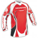 HONDA ADULT CROSS JERSEY XL