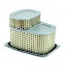 Luftfilter *WL* SUZUKI DR800S BIG 91-00 13780-31D00 13780-31D01 HFA3802