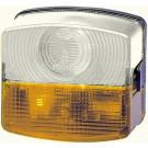 HELLA  INDICATOR LIGHT BLINKER LAMP 2BE 003 182-091