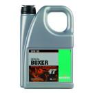 MOTOREX BOXER 4-T 15W/50 4.L