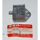 Suzuki 32500-43201 REGULATOR ASSY, VOLTAGE FZ50 ZR50