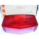 Baglygteglas Suzuki 35712-44180 3571244180 orange refleks på sider