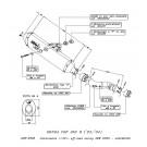 LeoVince X3 HONDA CRF250R 03-04