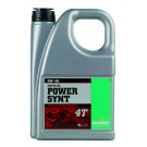 MOTOREX, POWER-SYNT 5W/40 4.L