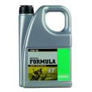 MOTOREX-FORMULA 4T 15W/50,4 LT