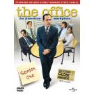 BRUGT THE OFFICE (US) SÆSON 1  - DVD