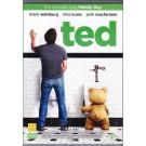 BRUGT Ted  - DVD