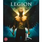 BRUGT Legion  - Blue-Ray