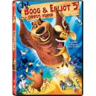 Boog & Elliot 3: Cirkus Venner DVD