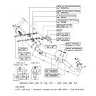 LeoVince X3 HONDA CRF450R '03
