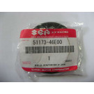 Støvhætte forgaffel Suzuki 51173-06C00 (51173-46E00) VX/GSF/GSX-R/VZ
