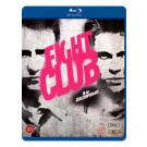 BRUGT Fight Club [10-års jubilæumsudgave]  - Blue-Ray