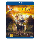 BRUGT Willow  - Blue-Ray