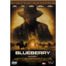 BRUGT Blueberry (2-disc) - DVD
