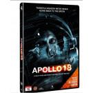Apollo 18 DVD - Dansk udgave