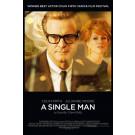 BRUGT A SINGLE MAN - DVD