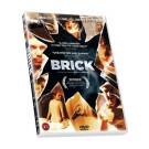 BRUGT Brick  - DVD