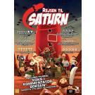 BRUGT REJSEN TIL SATURN - DVD