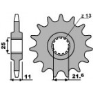 PBR Kædehjul 580 vælg antal tænder Yamaha FZ/FZR YZF GTS 600/700/750/1000