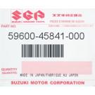 Suzuki 59600-45841 Hovedcylinder bremse rep. kit GS/GSX/GT 200/250/400/450