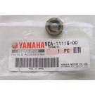 Yamaha 5EA-1111G-00 (5EA-1111G-00)  RUBBER, MOUNT 1