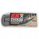 EK Kæde 520MVXZ 120 X-ring Chrom