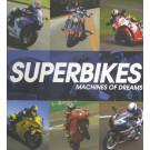 BRUGT Super Motorcykler - drømmemaksiner