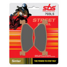 SBS769LS - STREET MC EXCEL SINTER BAG (Yamaha TDM/XV/XVS/XT/FJR - Hyosung 650 GV - Aquila)