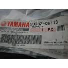 Yamaha 90387-06113-00 COLLAR, bøsning (90387-063K3-00)