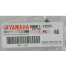 Yamaha 90501-12081 SPRING,COMPRESSION