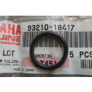 Yamaha 93210-18417-00 O-RING
