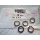 Honda 94109-12000 pakningskiveerstatter 90407-231-000 WASHER, PLUG, DRAIN 12