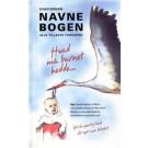 BRUGT Navnebogen af Evan Bogan